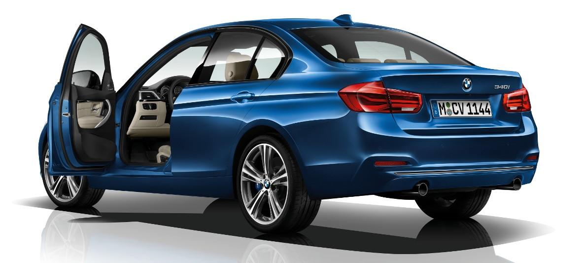 BMW Hong Kong
