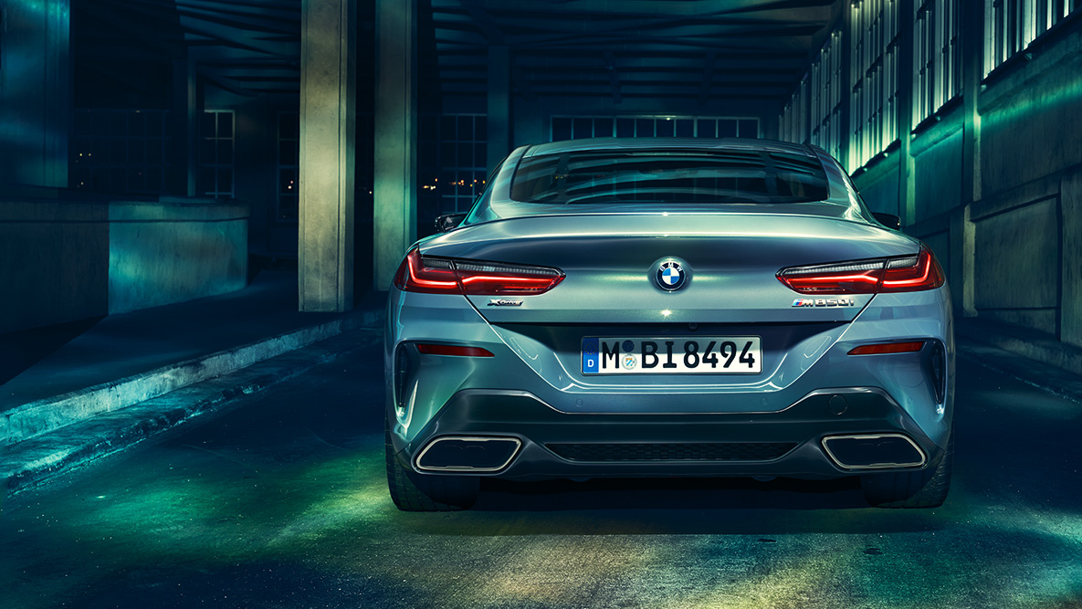 The 8 The Luxury Sports Car Of Bmw Bmwhk Com