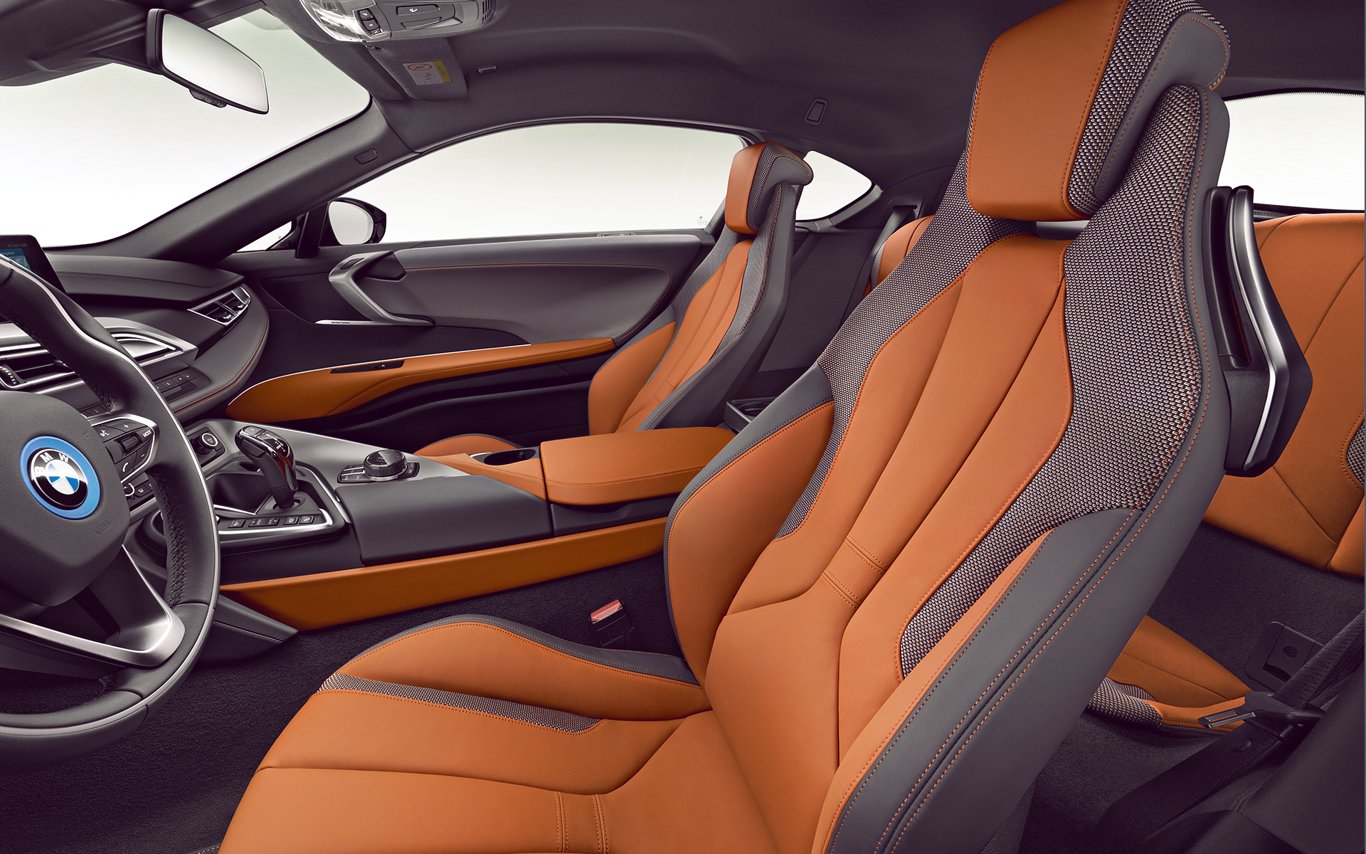 BMW i8 coupe images videos image 11