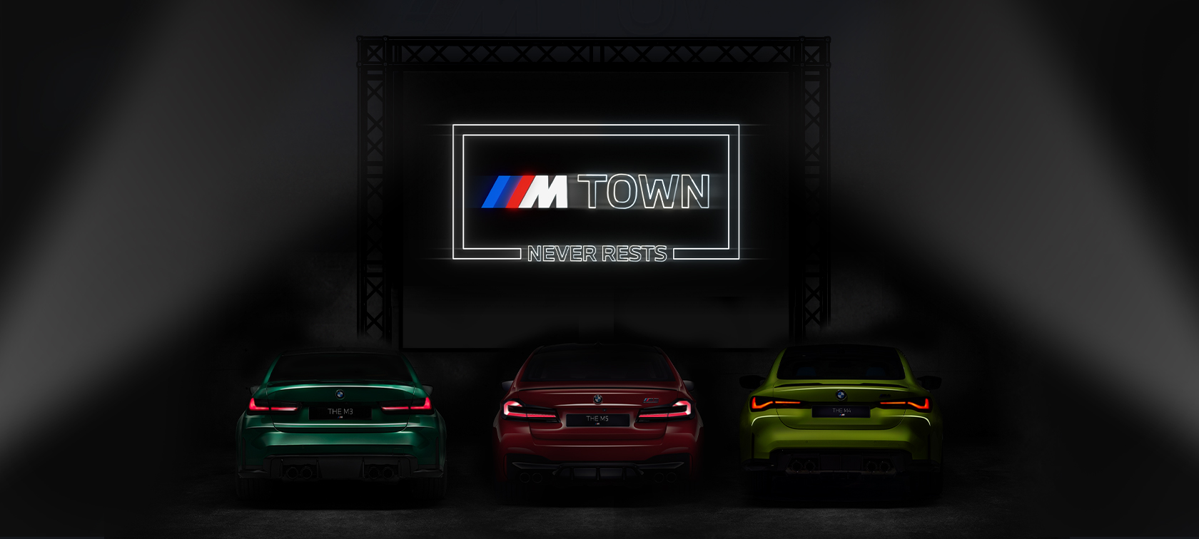 M TOWN