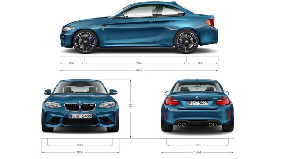 BMW M Coupé Technical Data - Bmw 2 series weight