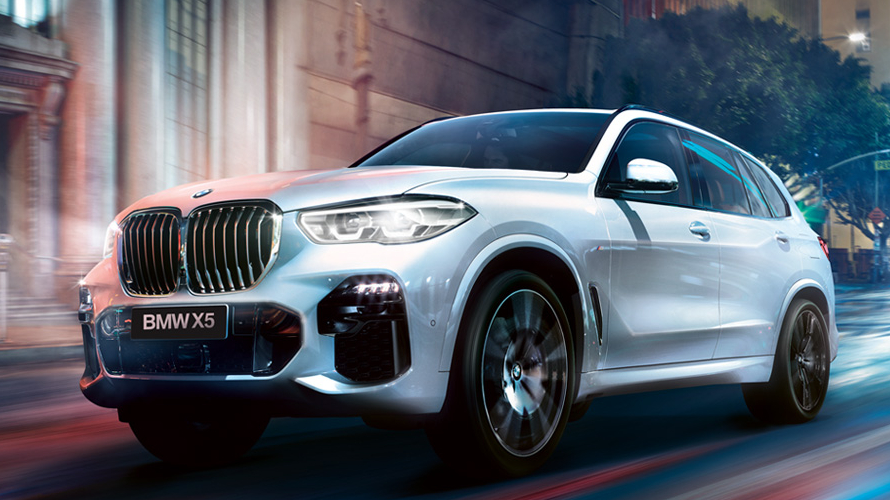 BMW Certified Pre Owned >> BMW Hong Kong